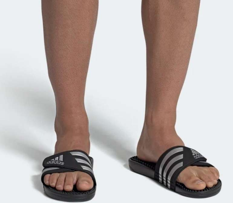 Adidas Adissage für 17,22€ inkl. Versand (statt 25€) - Creators Club!