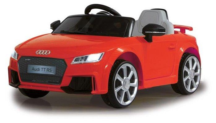 Jamara Elektro Audi TT Cabrio RS 12V für 119€ inkl. Versand (statt 164€)