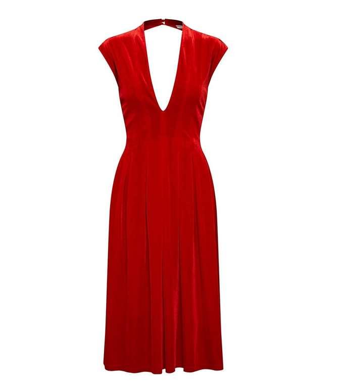 Vila Kleid 'Vizelda' für 22,87€ inkl. Versand (statt 30€)