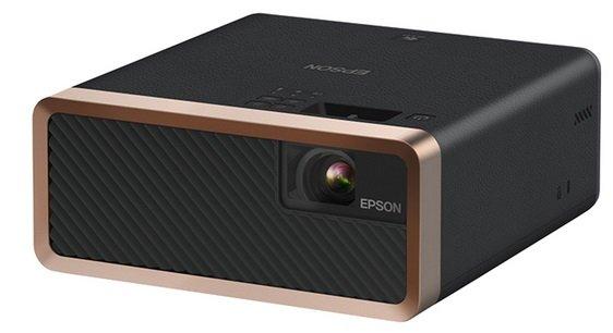 Epson EF-100 - WXGA-Mini-Laserprojektor (3LCD, 2000 Lumen, 1.280 x 800 Pixeln) für 739,19€