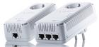 devolo dLAN 500 AVtriple+ Starter Kit für 44,90€ (statt 70€)