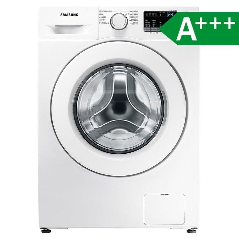 Samsung WW80J34D0KW/EG Waschmaschine 8kg A+++ für 349€ inkl. Versand
