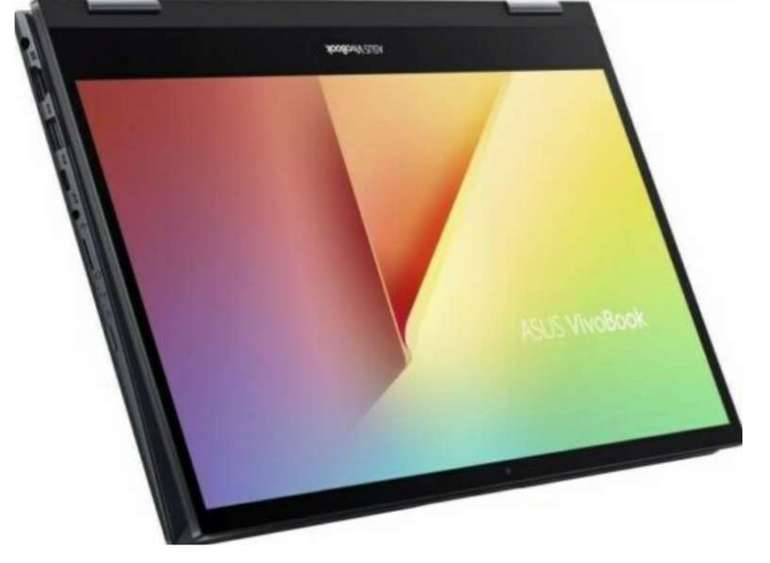 Asus VivoBook Flip 14 TM420UA-EC004T (Ryzen 5 5500U, 8 GB RAM) für 662€inkl. Versand (statt 739€)