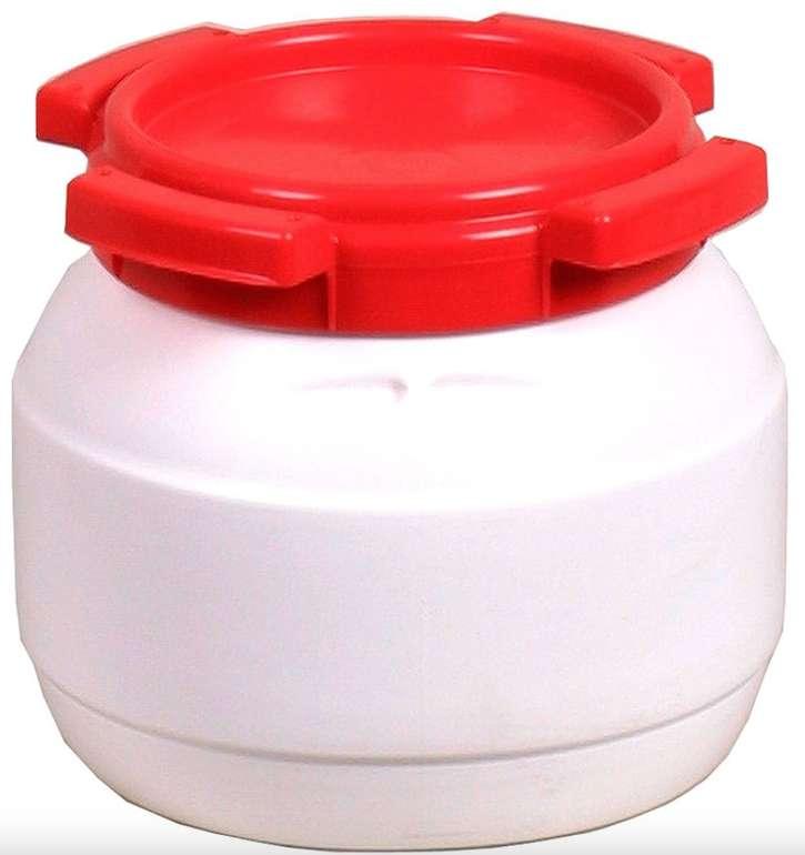 Basic Nature Weithalstonne (rund, 41,5 Liter) für 44,94€ inkl. Versand (statt 61€)
