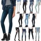 G-Star Damen Jeans Lynn - Zip Mid Skinny für 39,99€ inkl. Versand (statt 50€)