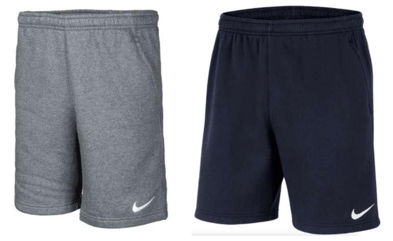 2er Pack Nike Short Team Park 20 (versch. Farben) für 39,95€ inkl. Versand (statt 52€)