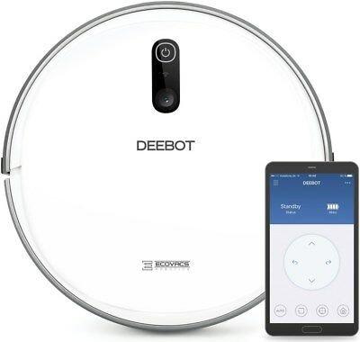 Ecovacs Deebot D710 Saugroboter mit optischer Lokalisierung für 159€ inkl. Versand