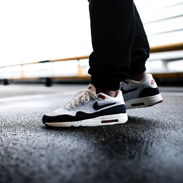 Nike Air Max 1 Ultra 2.0 Moire | Gray | Sneakers | 918189