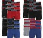 6er-Pack Kappa Terlev 2 Boxershorts für Herren je nur 22,99€ inkl. Versand