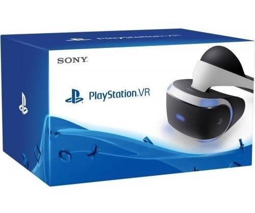 Sony Playstation VR Brille für 169,99€ inkl. Versand (statt 199€)