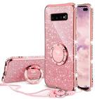 Ocyclone Galaxy S10 Plus Glitzer-Handyhülle mit Trageband für 3,99€ mit Prime