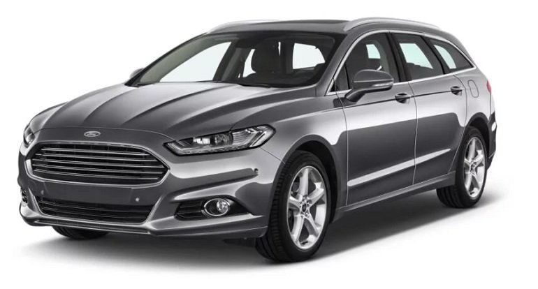 Leasing Ford Mondeo Turnier 2.0 Hybrid