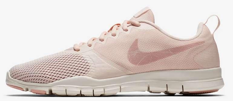 "Nike Flex Essential TR Damen Trainingsschuh in ""Guava Ice"" für 35,97€ inkl. Versand (statt 50€) - Nike Membership!"