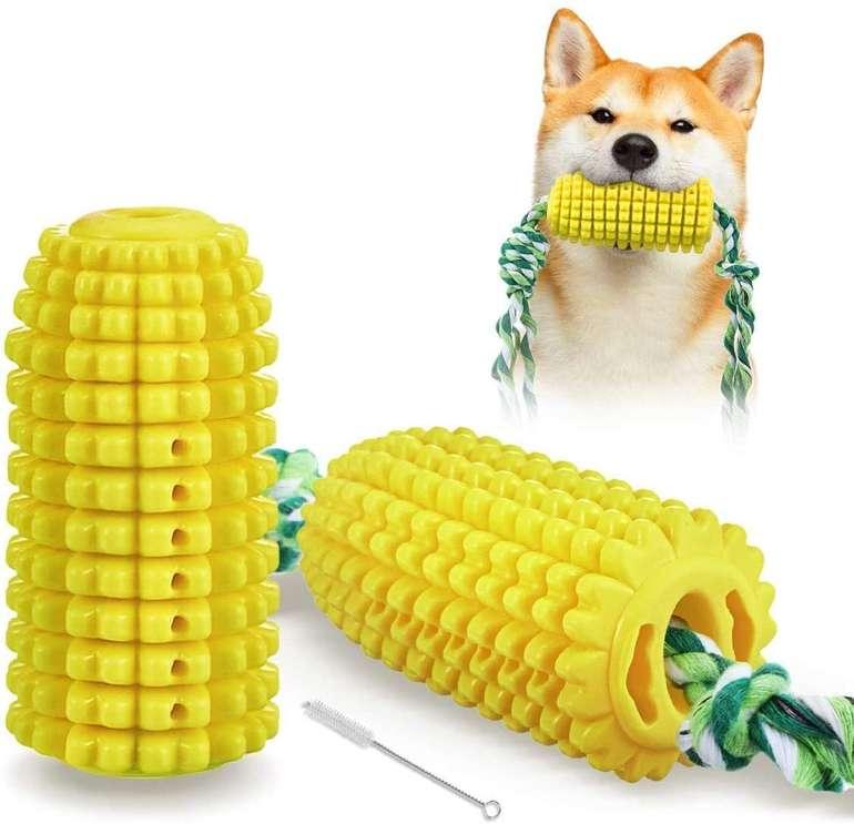 Focuspet Hunde Kauspielzeug für 6,49€ inkl. Prime Versand (statt 13€)