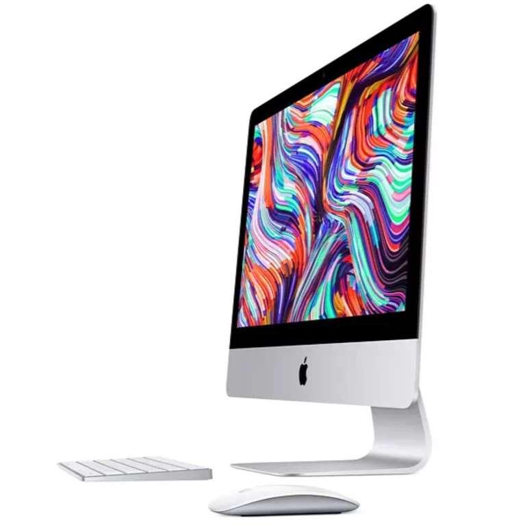 """Apple Week bei Media Markt - z.B. 21,5"""" Apple iMac mit Retina 4K Display (MHK33D/A) für 1279€ (statt 1387€)"""