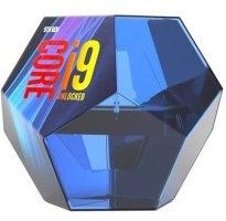 Intel Core Prozessor i9-9900K 8x 3.6 GHz Boxed für 447,99€ inkl. Versand