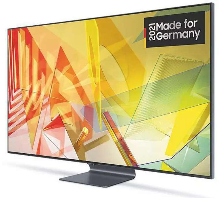 Samsung GQ65Q95TCT QLED TV (65 Zoll, UHD 4K, Smart TV) für 1.219,05€ inkl. Versand (statt 1399€) - MM Club!