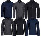 Texstar Oxford Herren & Damen Hemden für je 12,99€ inkl. Versand (statt 20€)