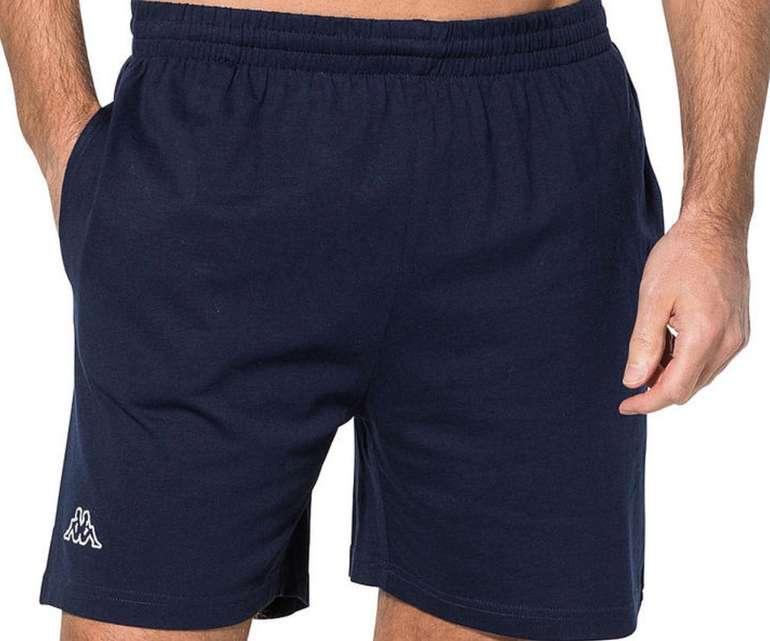 2er Pack Kappa Unisex Shorts für 22,48€ inkl. Versand (statt 32€)