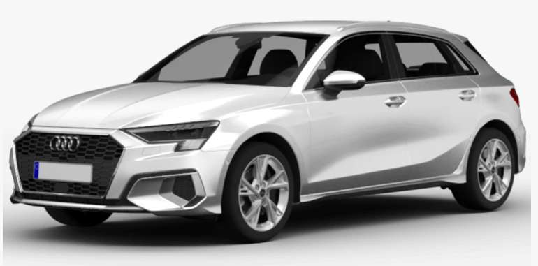 Privat Leasing: Audi A3 Sportback 40 TFSIe Hybrid mit 204 PS für 199€ mtl. (BAFA, LF: 0,52)