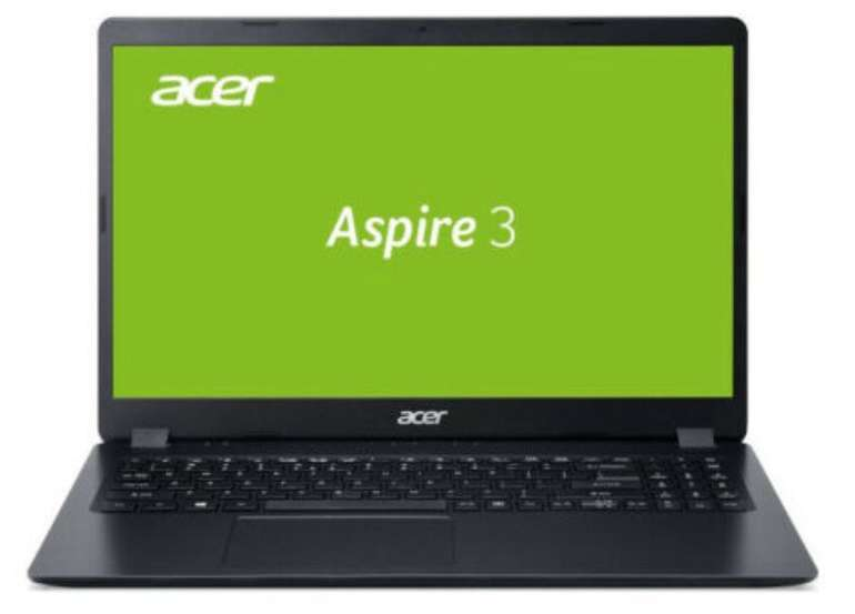 "Acer Aspire 3 (A315-42-R5P7) - 15,6"" Full HD Notebook (AMD Ryzen 5 3500U, 8GB DDR4, 256GB SSD) für 401,80€"