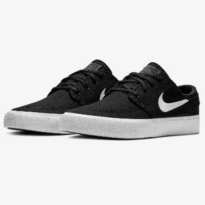 Nike SB Zoom Janoski Canvas Sneakers für 54,38€ inkl. Versand (Nur 36-42,5)