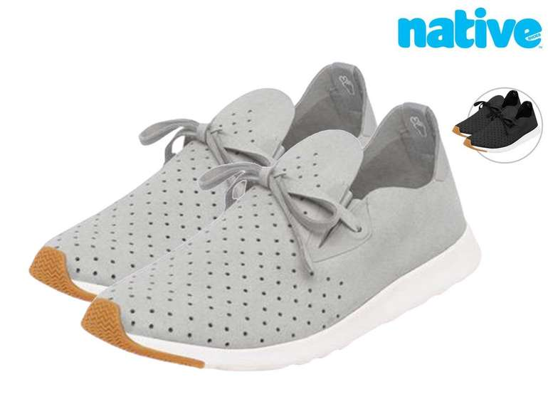 Native Shoes Apollo Moc Sneakers (100 % vegan) für 30,90€ inkl. Versand (statt 55€)