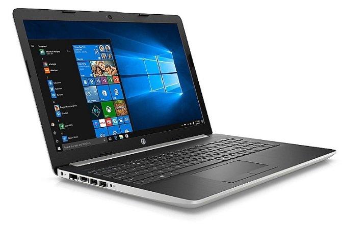 "HP 15-db1020ng - 15,6"" FHD Notebook mit 8GB RAM + 256 GB SSD für 564,95€"