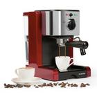 Klarstein Passionata Rossa Espressomaschine für 89,99€ inkl. Versand (statt 98€)