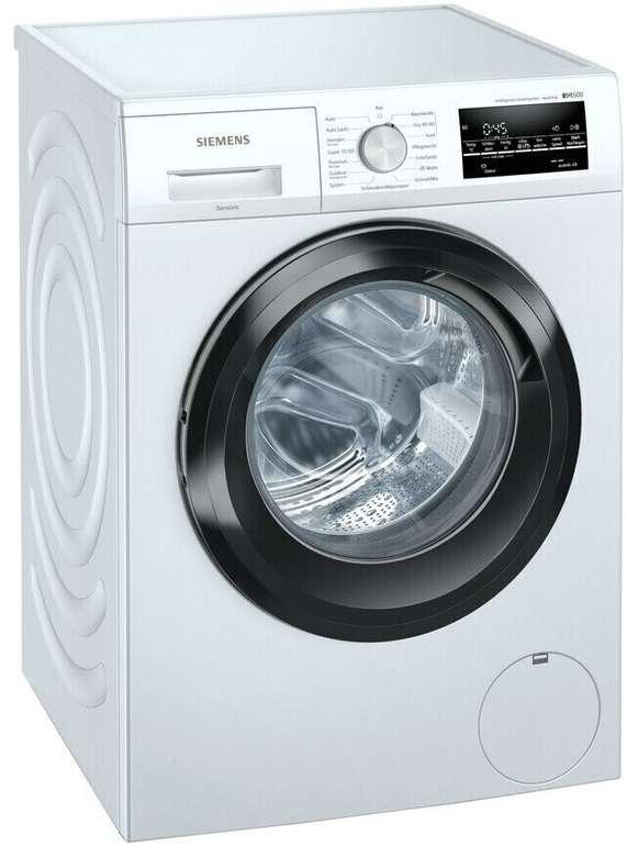 Siemens WM14US70EX Waschmaschine mit 9kg, 1400 U/min und EEK:C für 618€ inkl. Versand (statt 698€)