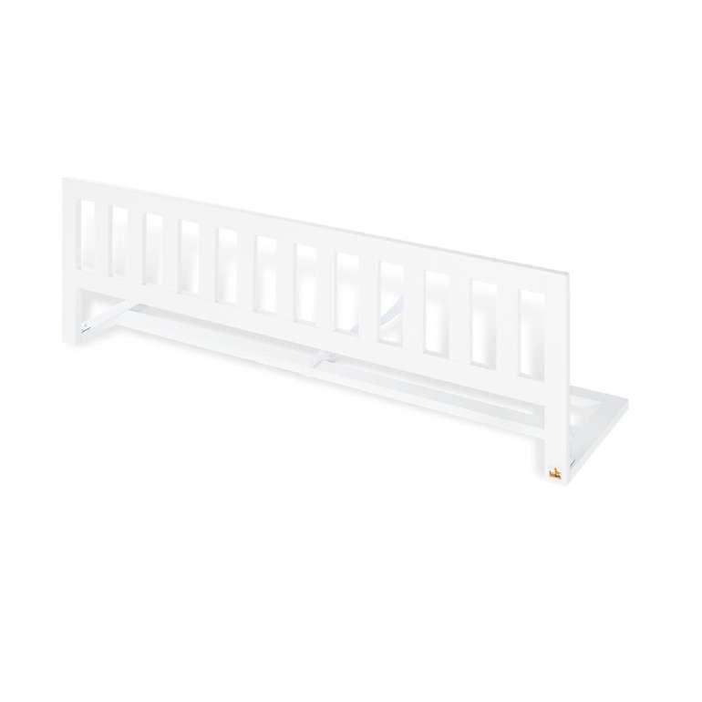 Pinolino Bettschutzgitter Comfort in weiß edelmatt für 39,12€ inkl. Versand (statt 56€)