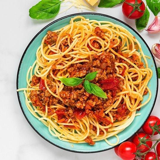Little Lunch: 14x Lieblingssauce Bolognese mit 100% Bio-Rindfleisch für 28,24€ inkl. Versand (statt 38€)