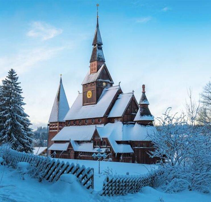 Harz: Ab 2 Nächte im 4* Hotel Restaurant Walpurgishof inkl. Halbpension ab 99€ pro Person
