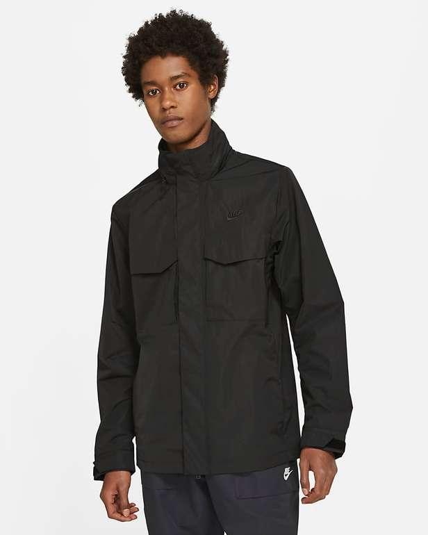 Nike Sportswear Men's Hooded M65 Jacket in versch. Farben für 62,98€ inkl. Versand (statt 90€) - Nike Membership!