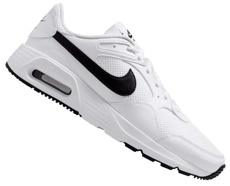 Nike Air Max SC Herren Sneaker für 59,95€ inkl. Versand (statt 80€)
