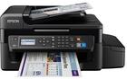Epson EcoTank ET-4500 Tintenstrahl Multifunktionsdrucker für 219€ (statt 290€)