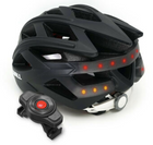 Livall BH60SE Smarter Fahrradhelm mit Licht, Alarm uvm. für 75€ (statt 130€)