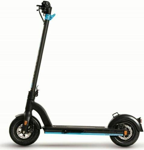 The-Urban xT1 E-Scooter (Straßenzulassung, 20km/h, ~25km Reichweite, bis 120kg belastbar) für 399,99€ (statt 449€)