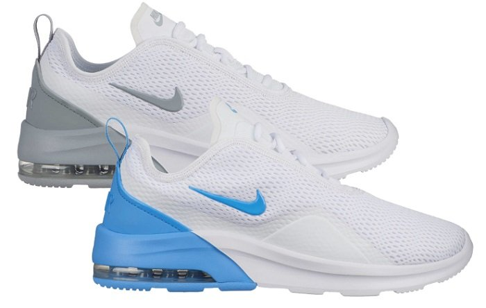 Nike Air Max Motion 2 Herren Sneaker für 79,91€ inkl. VSK