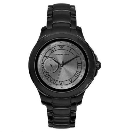 Emporio Armani Smartwatch ART5011 Alberto für 330,99€ inkl. Versand (statt 419€)