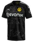 Puma BVB Auswärtstrikot der Saison 19/20 für 59,46€ inkl. Versand (statt 85€)