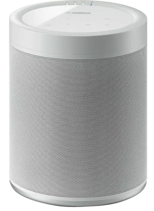 Yamaha MusicCast 20 Streaming-Lautsprecher mit Sprachsteuerung für 151,09€ (statt 175€)