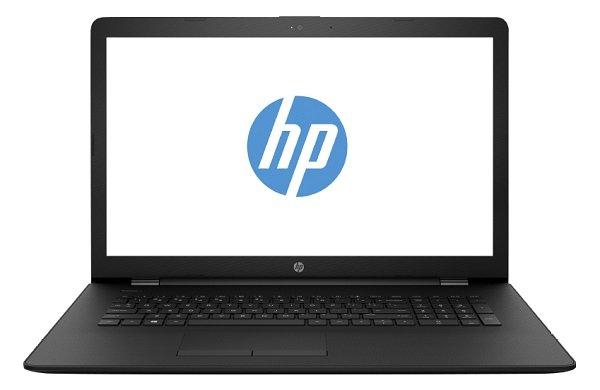 """HP 17-bs531ng Notebook mit 17"""", 12GB RAM, 256GB SSD, Intel HD520 Grafik für 539€"""