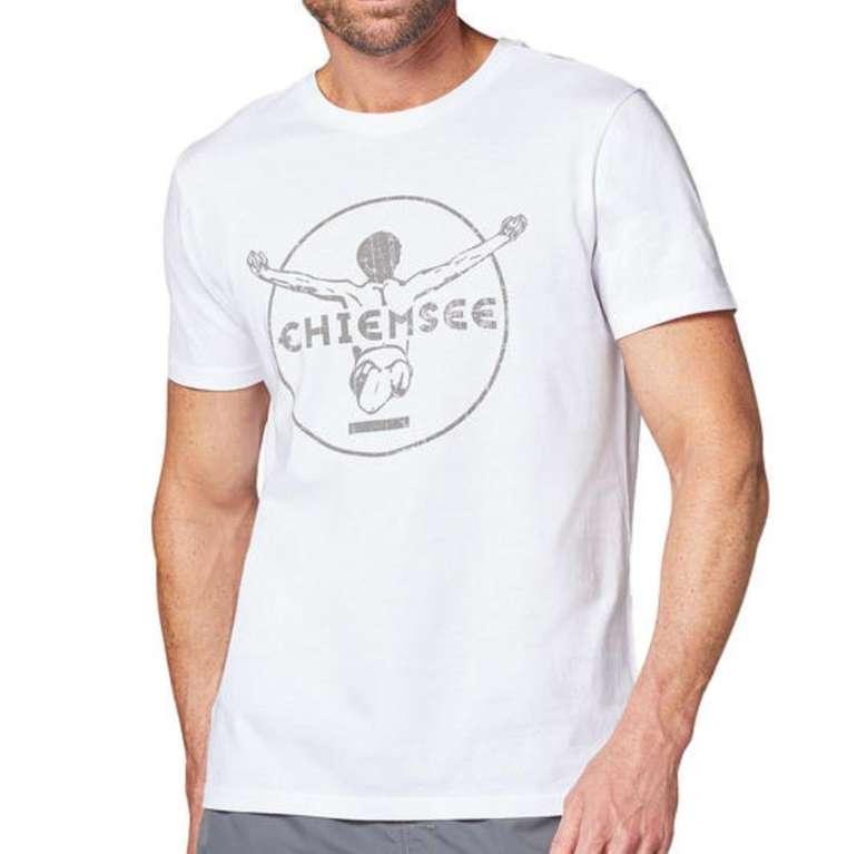3er Pack Chiemsee Herren Sport T-Shirts für 37,74€ inkl. Versand (statt 60€)