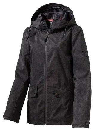 McKinley Damen Funktionsjacke Finke in 2 Farben für 39,99€ inkl. Versand (statt 65€)