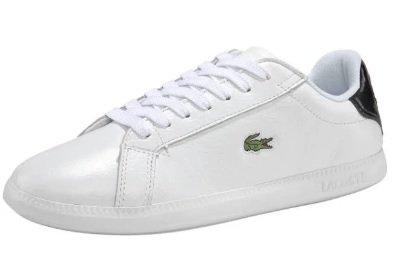 Lacoste Graduate 120 1 SFA Sneaker für 56€ inkl. Versand (statt 87€)