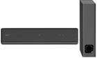 Sony HT-MT300 TV Soundbar mit Bluetooth & kabellosem Subwoofer für 139,99€