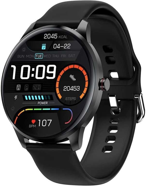 Liebig Herren Fitness Armbanduhr für 28,99€ inkl. Versand (statt 50€)