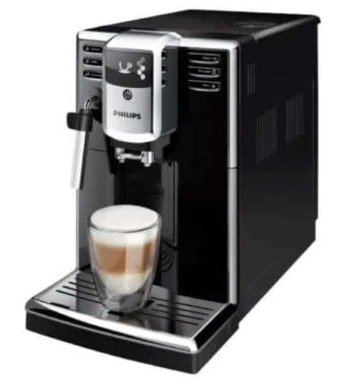 Philips EP5310/10 5000 Series Kaffeevollautomat für 444,99€ inkl. Versand (statt 503€)