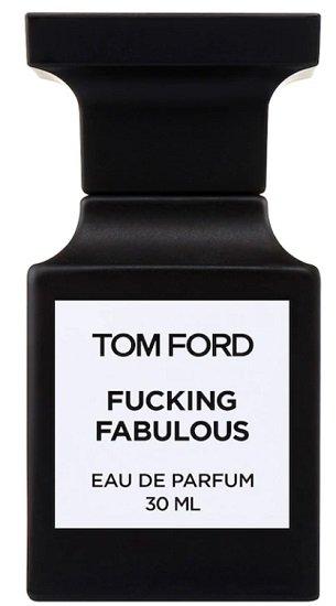 Tom Ford Fucking Fabulous Eau de Parfum 30ml (EdP) für 116€ (statt 145€)
